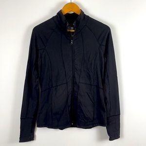 ✨3/$25✨ACX Black Full Zip Running Jacket